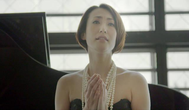 オペラ歌手 小川里美
