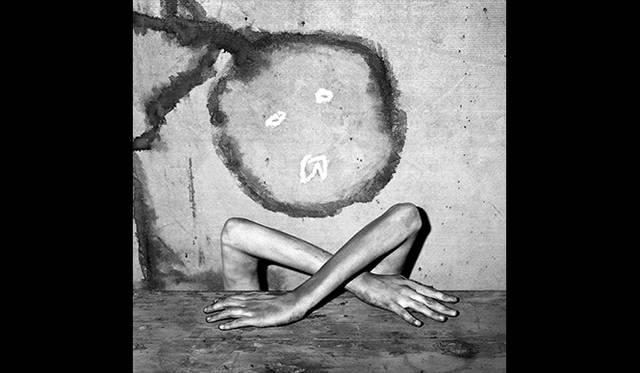 ロジャー・バレン「擬態」、2005 © Roger Ballen