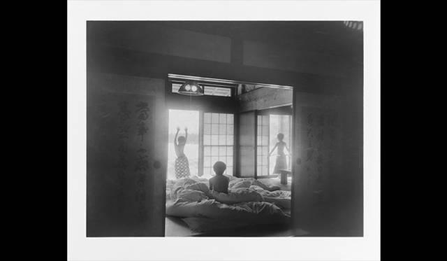 榮榮&映里 「妻有物語」、2014 © RongRong & inri