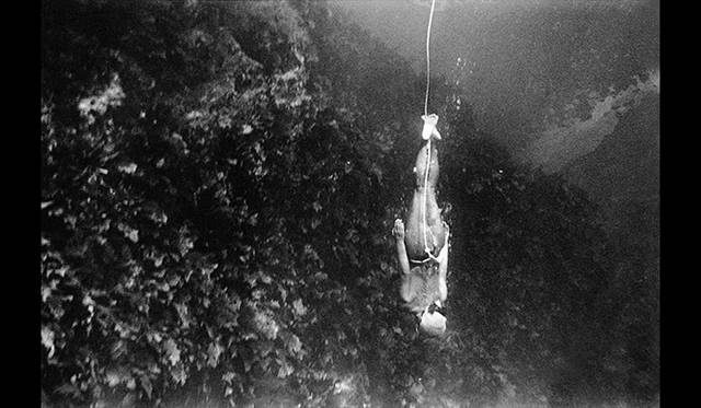 フォスコ・マライーニ 「海女の島」より、日本、1954 © 2015 MCL - Vieusseux - Alinari