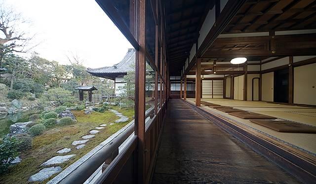 両足院(建仁寺内)