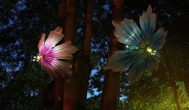 『Bloom』Photo:Marleen Maathuis