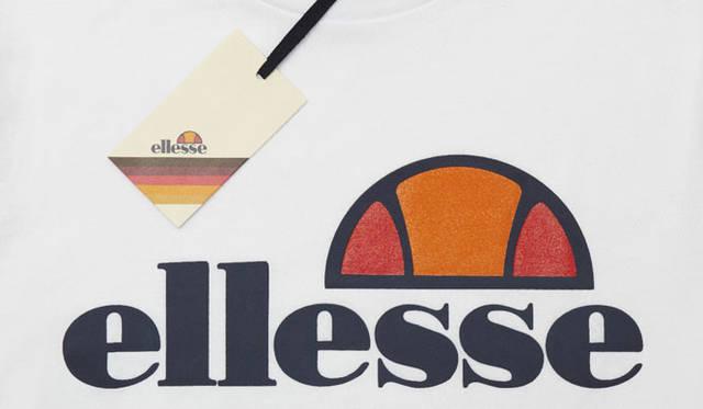 <strong>ellesse|エレッセ</strong><br />「ellesse heritage line(ヘリテージライン)」