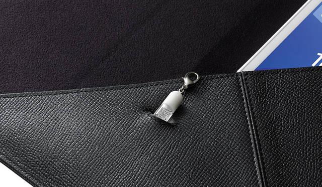 "<strong>CORE JEWELS|コアジュエルス</strong><br />ソニーストア限定CORE JEWELS特別セット<Xperia&#8482; Z3 Tablet Compact(ブラックまたはホワイト)、ONE-CAPSELE-CHARM (ワンカプセルチャーム)ブラック・ホワイトペア(2個セット)、Xperia&#8482; Z3 Tablet Compact専用CORE JEWELS製タブレットケース""FUKUSA TSUTSUMI""ブラック>"