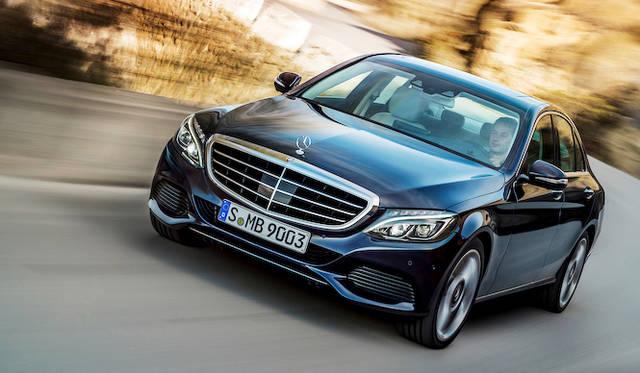 メルセデス・ベンツ C クラス|Mercedes-Benz C class