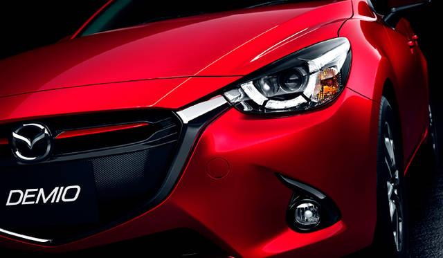 Mazda Demio|マツダ デミオ