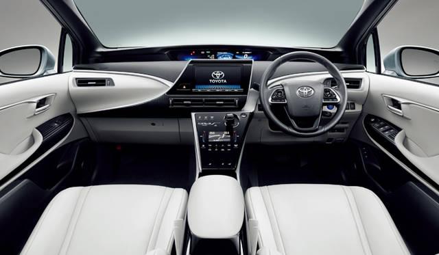 Toyota Mirai|トヨタ ミライ