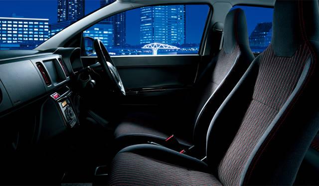 Suzuki Alto Turbo RS|スズキ アルト ターボ RS