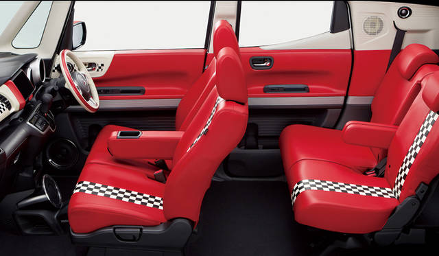 Honda N-BOX SLASH|ホンダ Nボックス スラッシュ