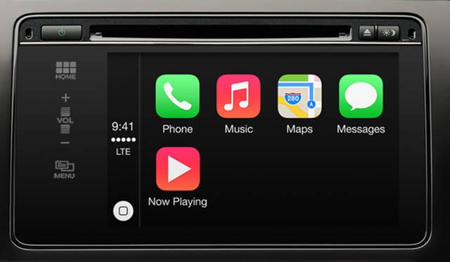Apple Car Play|アップル カープレイ