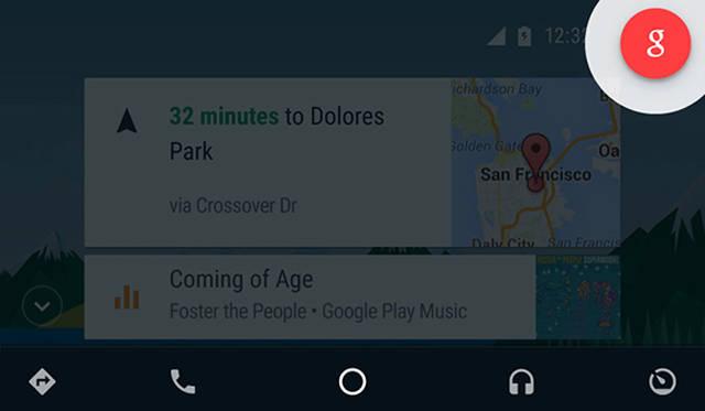 Android Auto(Google)|アンドロイド オート