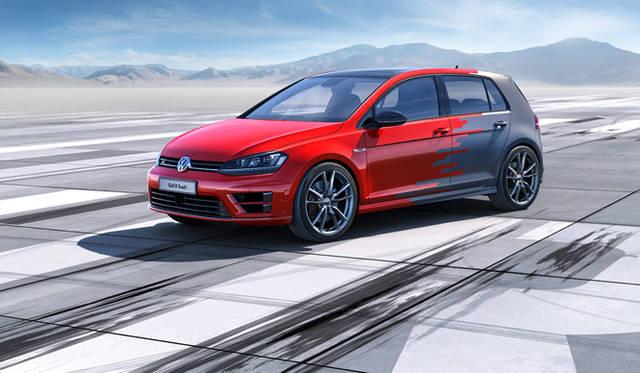 Volkswagen Golf R Touch|フォルクスワーゲン ゴルフR タッチ