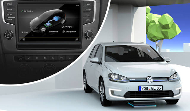Volkswagen e-Golf|フォルクスワーゲン e-ゴルフ