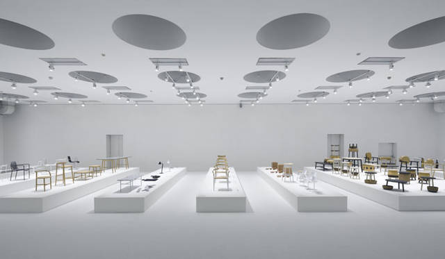 <strong>nendo|ネンド</strong><br />「nendo works 2014-2015」