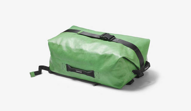 <strong>FREITAG|フライターグ</strong><br />トラベル用リュック「F512 VOYAGER」