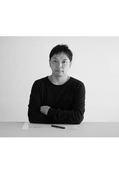 「NAGI」のデザインを担当した田渕智也氏