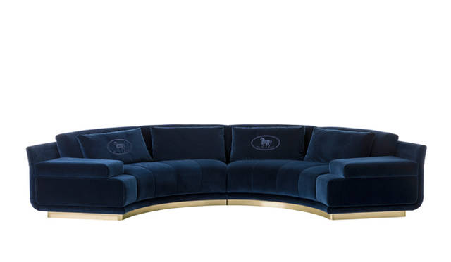 Fendi Casa Collection by Thierry Lemaire
