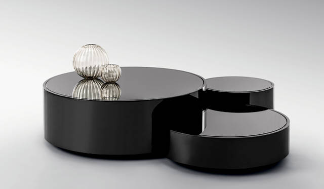 Constellation Coffee Tables