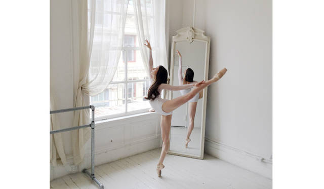 courtesy of Mary Helen Bowers, Founder of Ballet Beautiful