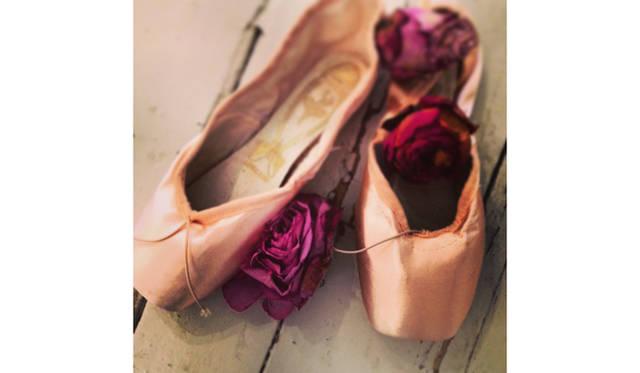 美しさを生活に取り入れ、精神から豊かに<br />courtesy of Mary Helen Bowers, Founder of Ballet Beautiful