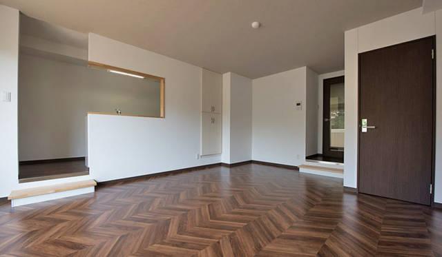 <strong>Daiwa House|大和ハウス工業</strong><br />集合住宅(賃貸マンション)「LIFE(ライフ)」は、地上6階建・1LDKから2LDKの全19戸