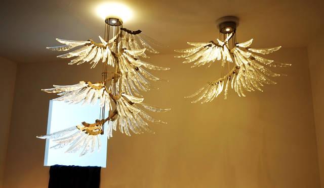 「Angel」by AI Design(2015)