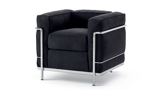 <strong>Cassina ixc.|カッシーナ・イクスシー</strong><br />「LC2」