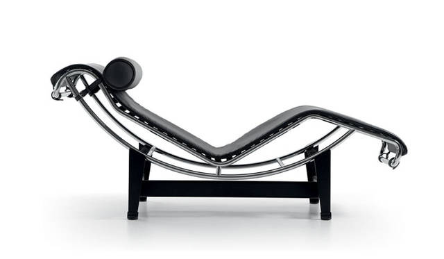 <strong>Cassina ixc.|カッシーナ・イクスシー</strong><br />「LC4」