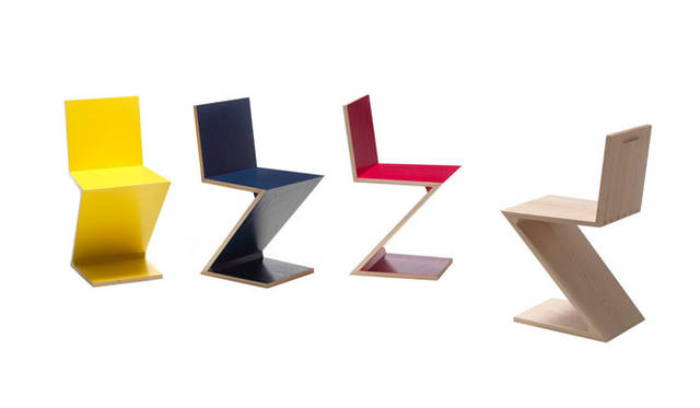 <strong>Cassina ixc.|カッシーナ・イクスシー</strong><br />「ZIG-ZAG MARTI」