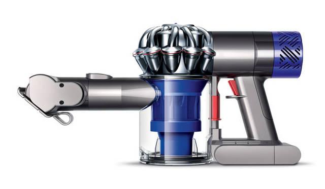 <strong>dyson|ダイソン</strong><br />ハンディクリーナー「Dyson V6 Trigger(ダイソンV6トリガー)」
