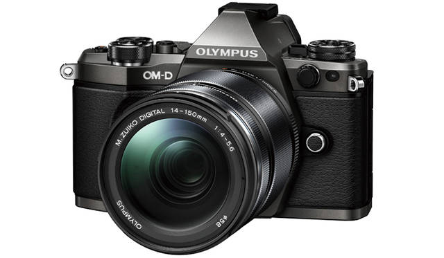 「OM-D E-M5 Mark II Limited Edition Kit」