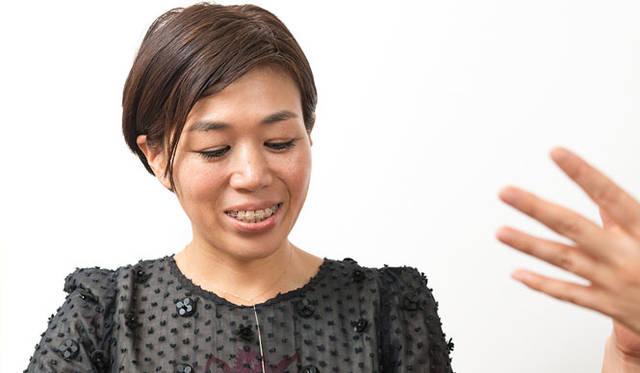 <strong>SHIGETA|シゲタ</strong><br />メイクアップアーティスト早坂香須子さん