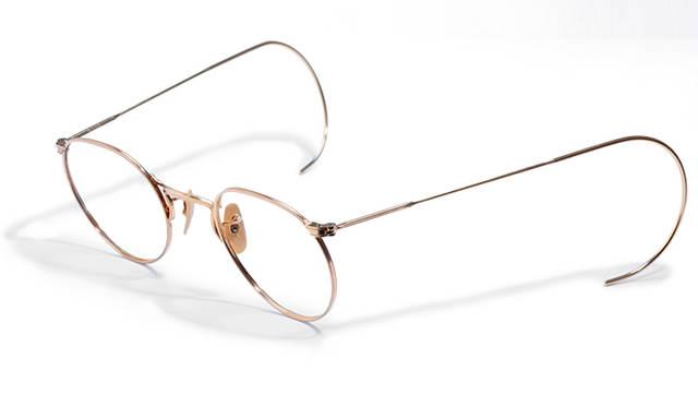 <strong>1930's American Optical|アメリカン オプティカル</strong><br/> 価格は問合せ(ソラックザーデ Tel. 03-3478-3345)