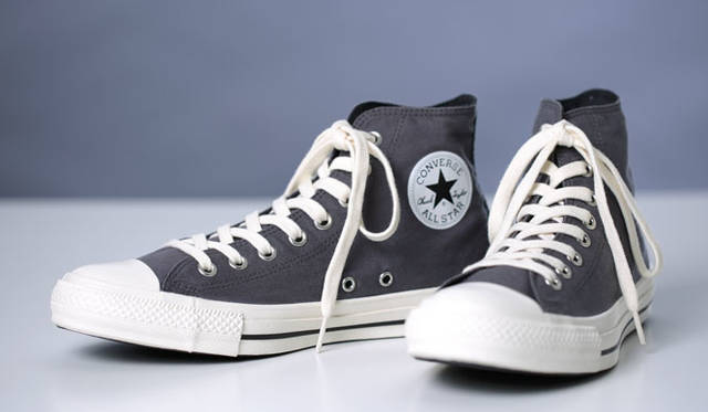 <strong>MARGARET HOWELL|マーガレット・ハウエル</strong><br />「MHL.×CONVERSE」キャンバス オールスター ハイカット