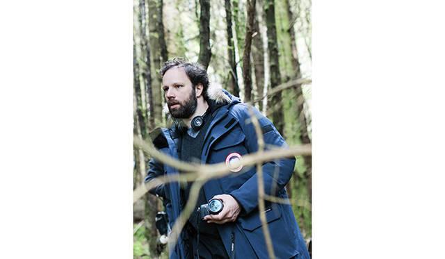 コンペ初参加で審査員賞を獲得した『The Lobster』のヨルゴス・ランティモス監督