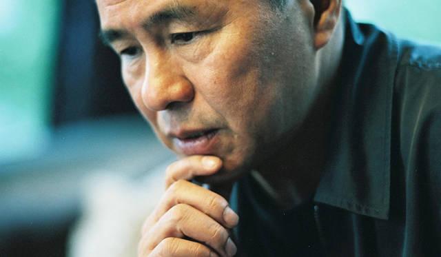 台湾が誇る名匠、『黒衣の刺客』のホウ・シャオシェン<br> © Yao Hung-I