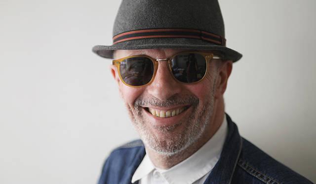 審査員特別大賞に輝いた『預言者』(2009年)から6年、初のパルムドールを手にした『Dheepan』のジャック・オディアール監督 <br>© Eponine Momenceau
