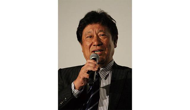 山本又一朗プロデューサー