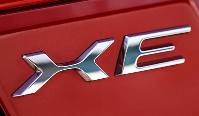 Jaguar XE S|ジャガー XE S
