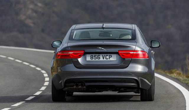 Jaguar XE Portfolio|ジャガー XE ポートフォリオ