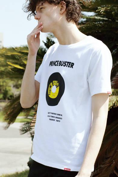 Tシャツ1万260円<阪急メンズ大阪2階『クアドロフェニア』>