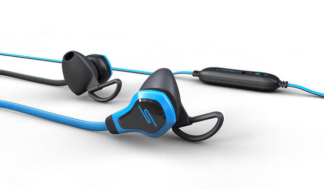 <strong>MODERNITY|モダニティ</strong><br />SMS AUDIO「BioSport In-Ear Wired Ear Bud With Heart Monitor」
