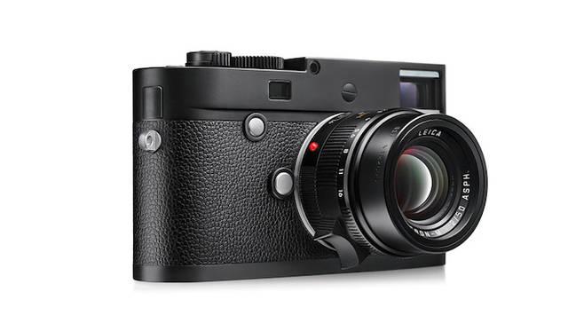 <strong>Leica|ライカ</strong><br />35mmフルサイズセンサー搭載モノクロ撮影専用レンジファインダー式デジタルカメラ「ライカM モノクローム(Typ246)」