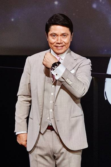 メインゲストとして登場した峰竜太さん