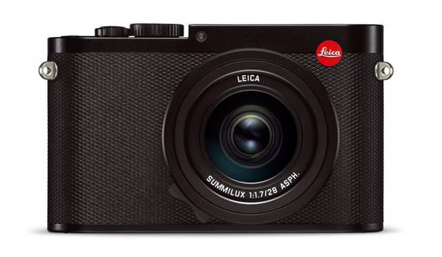 <strong>LEICA|ライカ</strong><br />コンパクトデジタルカメラ「ライカQ(Typ116)」