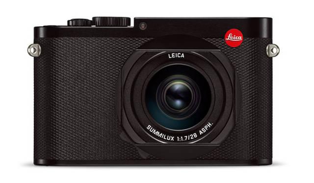 <strong>LEICA|ライカ</strong><br />コンパクトデジタルカメラ「ライカQ(Typ116)」レンズフード付き