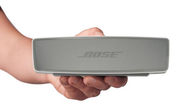 <strong>BOSE|ボーズ</strong><br />ワイヤレススピーカー「SoundLink&reg; Mini Bluetooth&reg; speaker &#8545;」