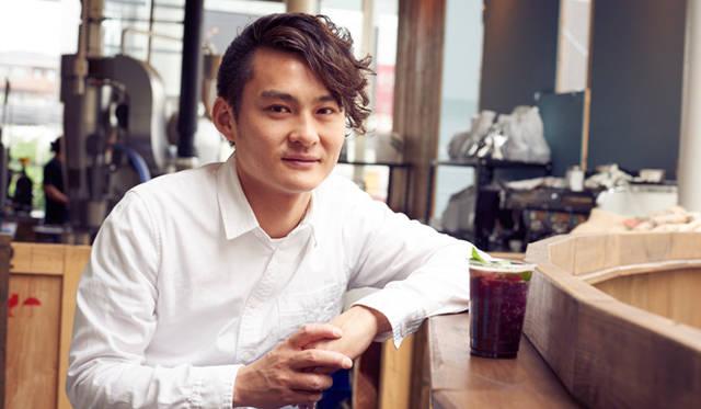 日本における「サードウェーブ」の第一人者として知られる「猿田彦珈琲」の店主・大塚朝之氏