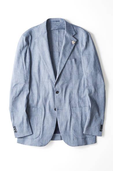 3Bジャケット5万4000円