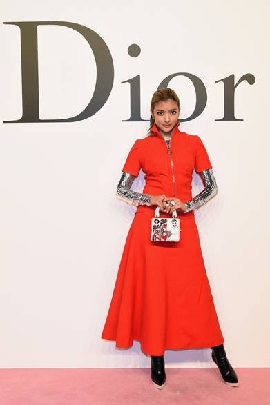 ローラ Photo by Jun Sato/Getty Images for Dior